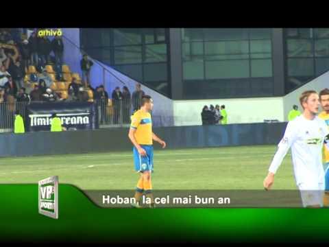 Hoban, la cel mai bun an