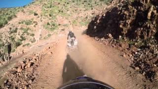 Beni Mellal Morocco  City new picture : GoPro ATV - Beni Mellal, Morocco