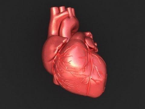 أول مريض في العالم.. رجل من دون قلب