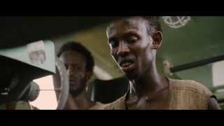 CAPTAIN PHILLIPS Official Trailer