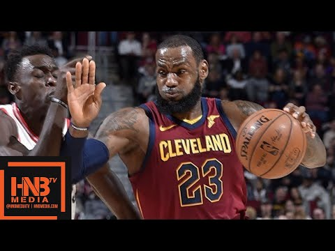 Cleveland Cavaliers vs Toronto Raptors Full Game Highlights / March 21 / 2017-18 NBA Season - Thời lượng: 9:42.