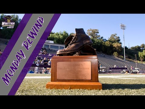 """""""The Shoes"""" Journey to ESPN College Gameday"""
