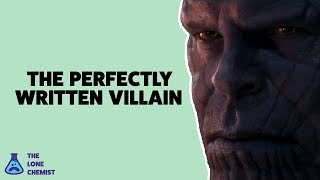 Video Infinity War: Why Thanos is a Perfectly Written Villain MP3, 3GP, MP4, WEBM, AVI, FLV Mei 2019