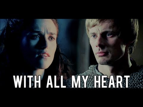 ArMor   ''I believed he cared for me''  [AU] [5x06-5x09] [SWITCHED Morgana/Gwen]