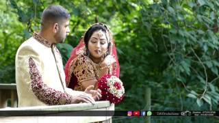 Walsall United Kingdom  city images : Cinematic Wedding Teaser | Walsall UK