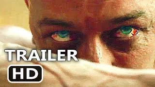 Nonton SPLIT Official TRAILER (2017) James McAvoy Thriller Movie HD Film Subtitle Indonesia Streaming Movie Download