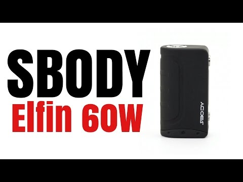 SBODY ELFIN 60W (YIHI SX160) INDONESIAN REVIEW