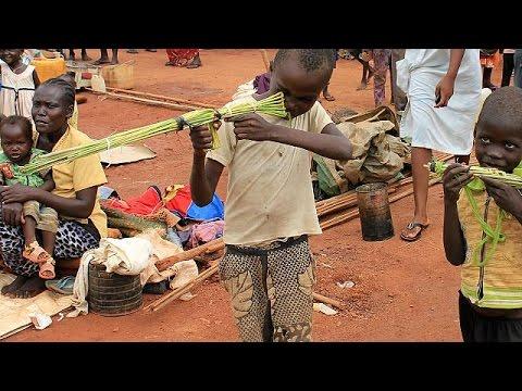 Για εθνοκάθαρση στη Ρουάντα προειδοποιεί ο ΟΗΕ