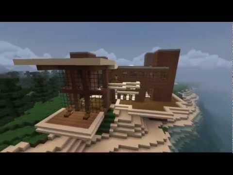 Complex Minecraft Project