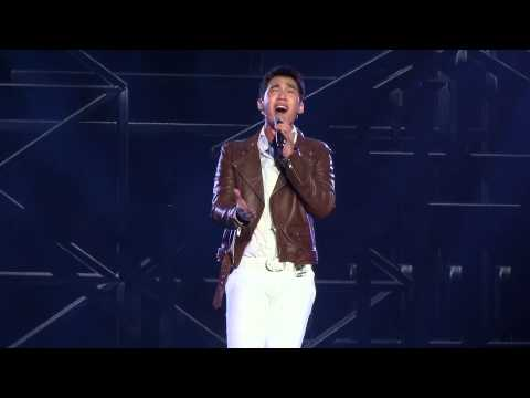 แกงส้ม : 10 years of love the star in concert  27/06/2014 (видео)