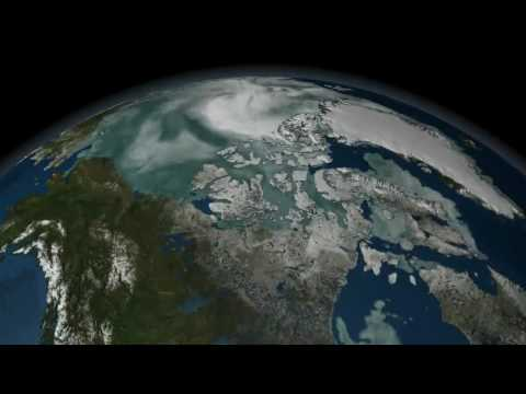 global - http://www.facebook.com/ScienceReason ... NASA Global Warming Facts: 2009 - Second Warmest Year on Record; End of Warmest Decade --- Please SUBSCRIBE to Scie...