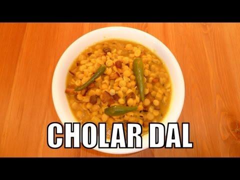 Bengal Gram Dal