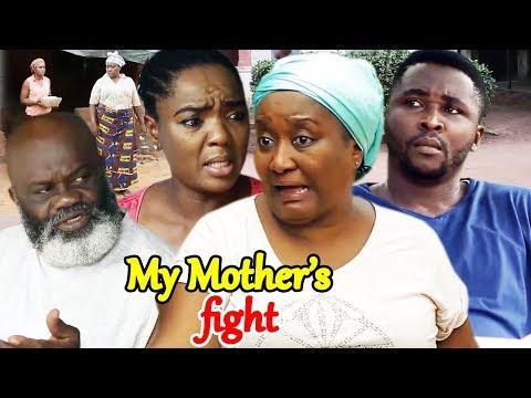 My Mother's Fight Season 2 - 2019 Latest Nigerian Nollywood Movie