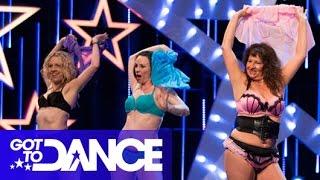 Series 5 Tease | Got To Dance 2014