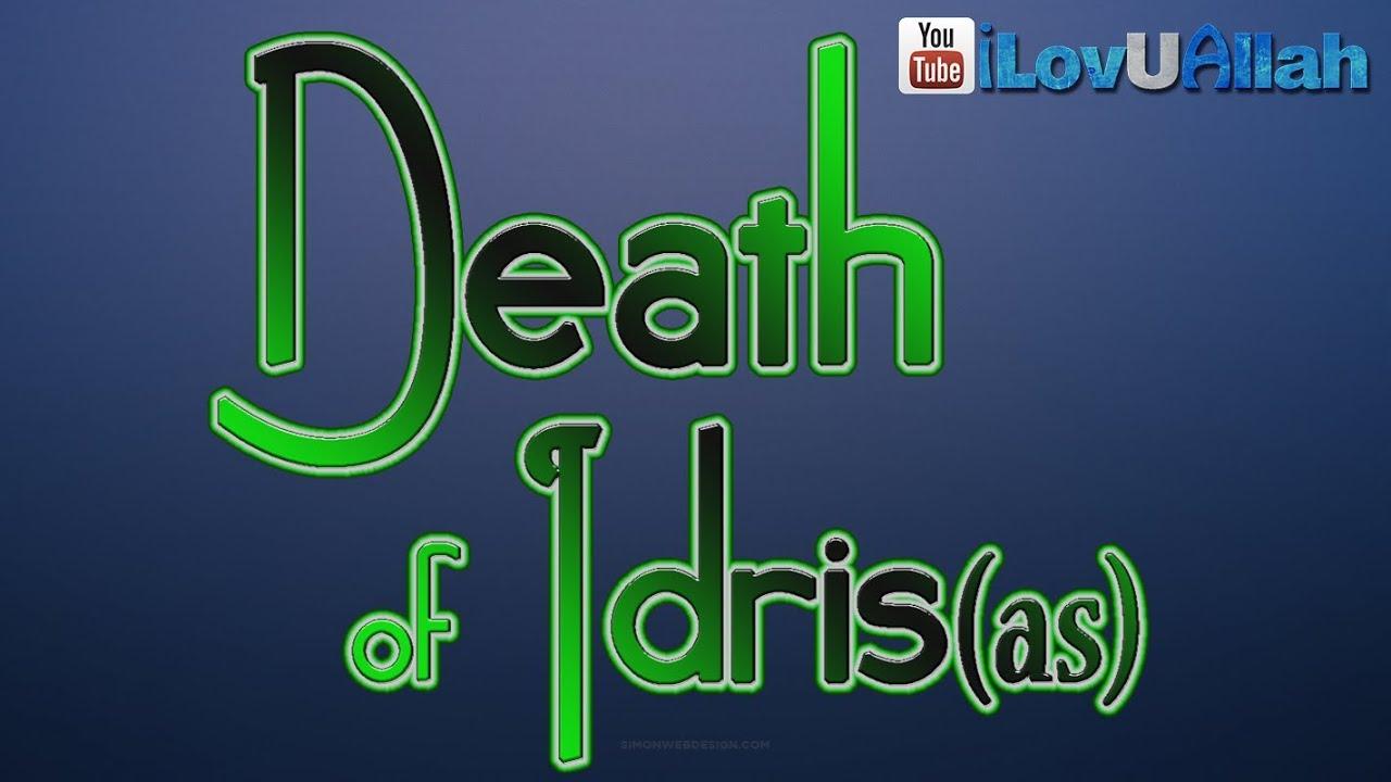 Death of Idris ᴴᴰ | Shady Alsuleiman