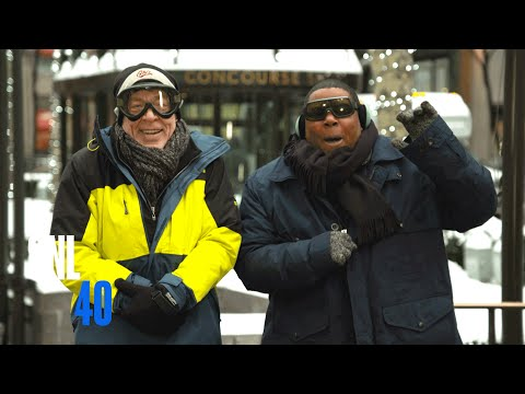 Saturday Night Live 40.13 (Preview 'J.K. Simmons and Kenan Thompson')