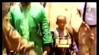 SYARIFUDDIN KHALIFAH, BAYI AJAIB DARI AFRICA Video