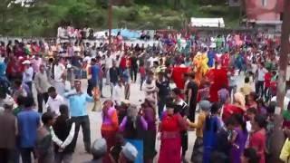 Barkot India  City new picture : Bhado ki Jaatar, Barkot Mela, Uttarkashi, Janmastimi