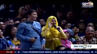 Video Mata Najwa on Stage: Semua Karena Ahok (1) MP3, 3GP, MP4, WEBM, AVI, FLV Februari 2018