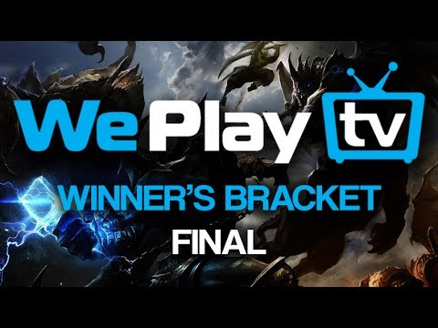 WB - Na`Vi vs Alliance - Game 1 (WePlay - WB Final) [EPIC GAME] Commentators: LD & GoDz Game 1 - http://www.youtube.com/watch?v=ROezMce9Ldk Game 2 - http://www.yo...