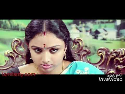 tamil anty hot romance in bedroom part-1