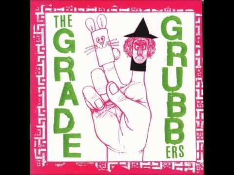 Grubbers - Track 8 off the 2007 Split with Unholy Grave