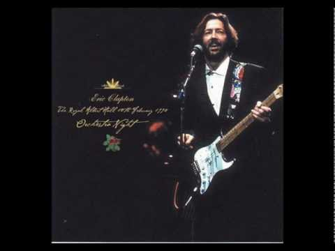 Eric Clapton – Concerto For Electric Guitar And Orchestra (First and Second Movements)