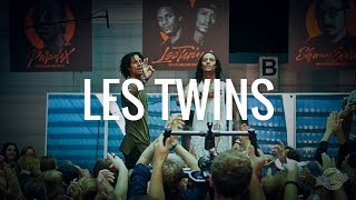 Nonton ★ Les Twins ★ Dance Session ★ Fair Play Dance Camp 2016 ★ Film Subtitle Indonesia Streaming Movie Download