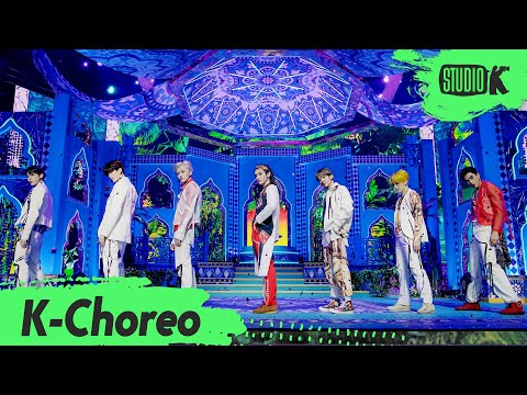 [K-Choreo 8K] NCT U 직캠 'Make A Wish (Birthday Song)' (NCT U Choreography) l @MusicBank 201016