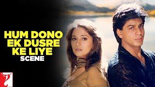 Video Scene: Dil To Pagal Hai | Hum Dono Ek Dusre Ke Liye | Shah Rukh Khan | Madhuri Dixit MP3, 3GP, MP4, WEBM, AVI, FLV Oktober 2018