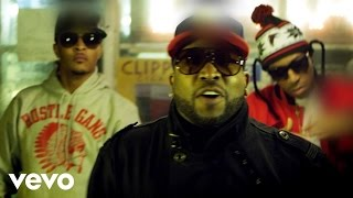 Thumbnail for Big Boi ft. TI — In The A (Official Video)