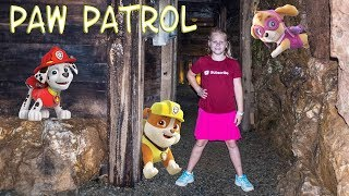 We love Nickelodeon  Paw Patrol!Please Subscribe Here http://www.youtube.com/user/TheEngineeringFamily?sub_confirmation=1Check out our second channel - https://www.youtube.com/channel/UCPC55dCdzIjNJd421LbK3uwOh no! Some of our favorite pups from Nickelodeon Paw Patrol including Rubble are trapped deep inside a mine in this The Engineering Family YouTube video! Can you help the Assistant search for Rubble and the other members of Paw Patrol deep in the mine?Check out some of these other fun TheEngineeringFamily Treasure HuntsDISNEY SURPRISE TREASURE Secret Surprise Treasure with the Assistant a Disney World Video Surprise   https://youtu.be/a3c5pAJ-o-kPJ MASKS Disney Search For PJ Masks with Blaze and Paw Patrol Video  Adventure   https://youtu.be/4mV2sNE14PgAssistant Slip N Slide Bounce House Carnival Challenge Surprise Toys Video  https://youtu.be/HKE2lCvb6fMASSISTANT TREASURE HUNT Paw Patrol Look Out Hunt + toysZootopia + Lion Guard Toys Surprise Video  https://youtu.be/ECgPK35Gw3wOr these Playlists!  Funny Kids Videos     https://www.youtube.com/playlist?list=PLoLQ9unpi4OHXhaMeWT2y6P27pbuzKbckFeaturing the Assistant   https://www.youtube.com/playlist?list=PLoLQ9unpi4OGfgjxJsWnO878aLXo2TgXHAbout The Engineering FamilyWe are The Engineering Family, a family of educators working to show you how to make learning fun and engaging through toy unboxings, toy reviews, and original series designed to insight imaginative play within your family. With Mr. Engineer as an experienced engineer with a love of exploring new things, Mrs. Engineer an award winning teacher with a math and counseling focus, and their daughter The Assistant you can think of The Engineering channel as your imagination station. You can think of The Engineering Family channel as a Funbrain meets YouTube. This family is taking some of the coolest toys like Paw Patrol, Shimmer and Shine, Scooby Doo, PJ Masks, Doc Mcstuffins, and plenty of fun Real Life live action videos that help teach children valuable STEM content. As always... TheEngineeringFamily only features 100% suitable family fun entertainment.