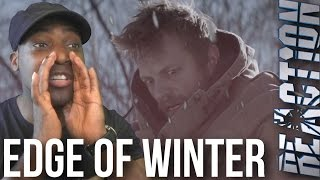Nonton EDGE OF WINTER Trailer REACTION! Film Subtitle Indonesia Streaming Movie Download