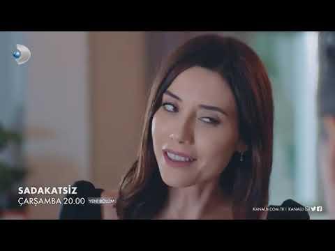 Sadakatsiz - Unfaithful Episode 6 English subtitles
