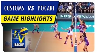 PSW vs BOC | Game Highlights | Shakey's V-League | Reinforced Conference 2016, công phượng, u23 việt nam, vleague