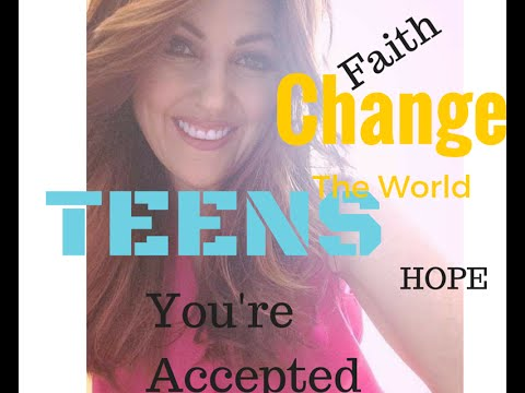 Sermon on teen dating