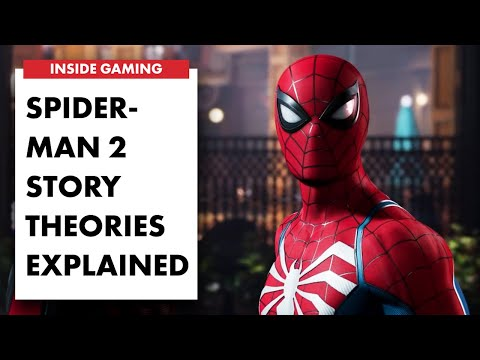 Spider-Man 2 Story Theories Explained