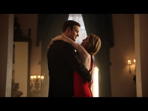 The Catch Season 1 (Oscars Promo 'Tango')