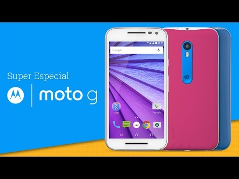 Download Moto G (2015) de 3ª geração [Análise] - TecMundo HD Mp4 3GP Video and MP3