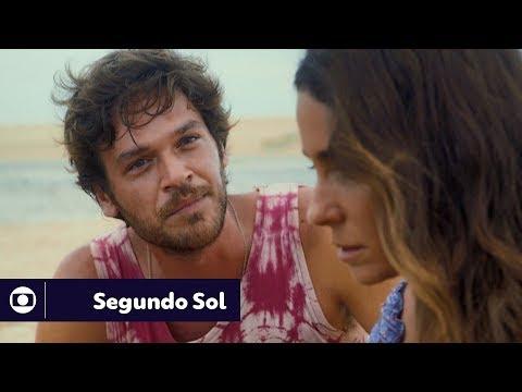 Segundo Sol: capítulo 4 da novela, quinta, 17 de maio, na Globo.