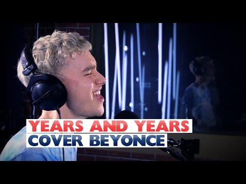 Tekst piosenki Years & Years - Sweet Dreams (Beyonce cover) po polsku