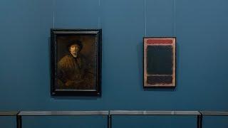 Mark Rothko und Rembrandt
