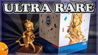 Video EXCLUSIVE Limited Edition GOLD PRINCESS from CRL | Clash Royale 🍊 MP3, 3GP, MP4, WEBM, AVI, FLV Desember 2018