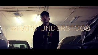 Nyck Caution ft. Joey Bada$$ - What's Understood