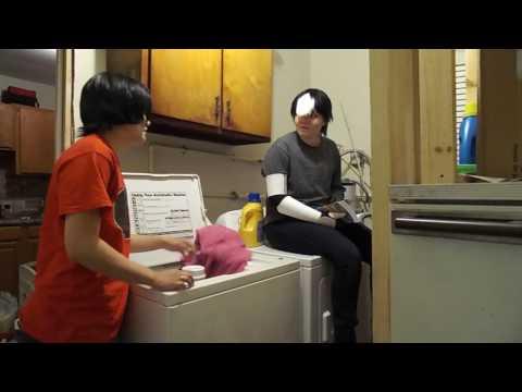 Dad Jokes with Shiro - Voltron (видео)