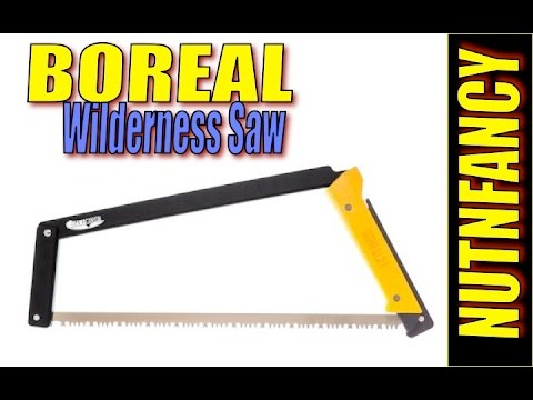 Video New Wilderness Saw: Boreal 21, It's Good download in MP3, 3GP, MP4, WEBM, AVI, FLV January 2017
