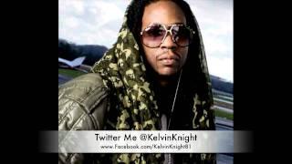 Kelvin Knight: 2 Chainz on my Neck