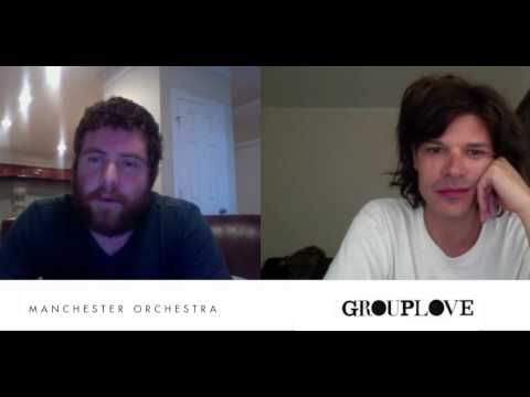 Grouplove and Manchester Orchestra Discuss