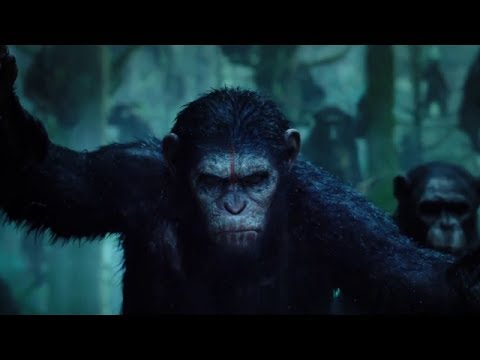 Trailers – El Amanecer Del Planeta De Los Simios (2014)
