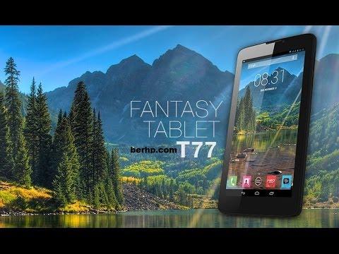 MITO Fantasy Tablet T77 2014 Harga, Spesifikasi, Gambar Terbaru 2015